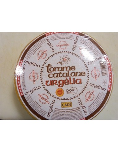 TOMME CATALANE 500 gr